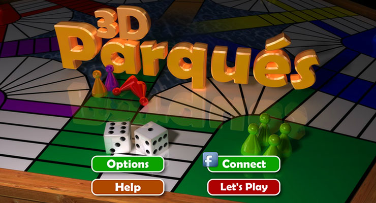 3D Parqués Screenshot 3