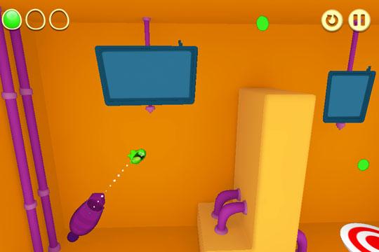 Gloop a Hoop screenshot 02