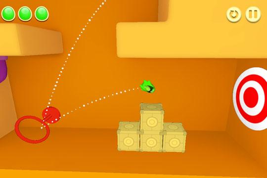 Gloop a Hoop screenshot 03