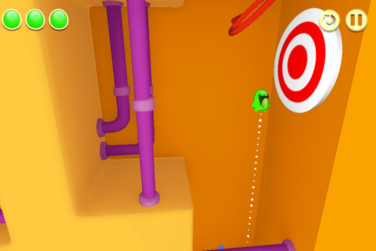 Gloop a Hoop screenshot 04