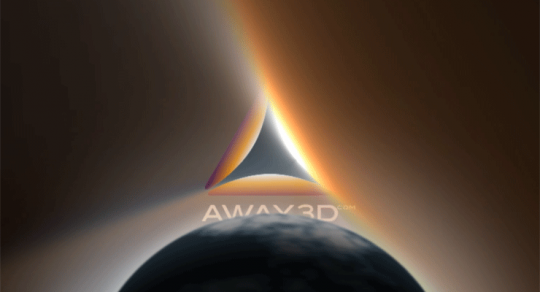 Away3D 2014 Showreel