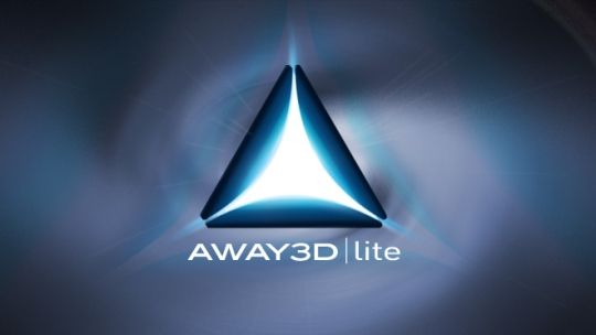 Away3D Lite v1.0: fastest and smallest 3d engine in Flash.