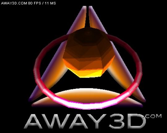 AWAY3D: Another Glimpse of Physics