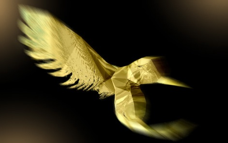 Behold Ye: Golden Bird