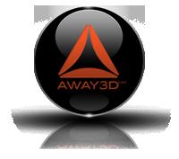 Away3D Typescript